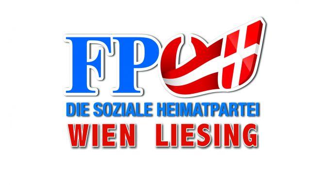 FPÖ Wien Liesing