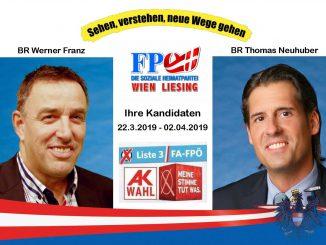 AK Kandidaten Liesing